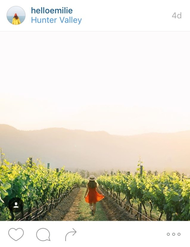 Hello Emilie Emilie Ristevski - Favourite Instagrammers of 2015 Travel