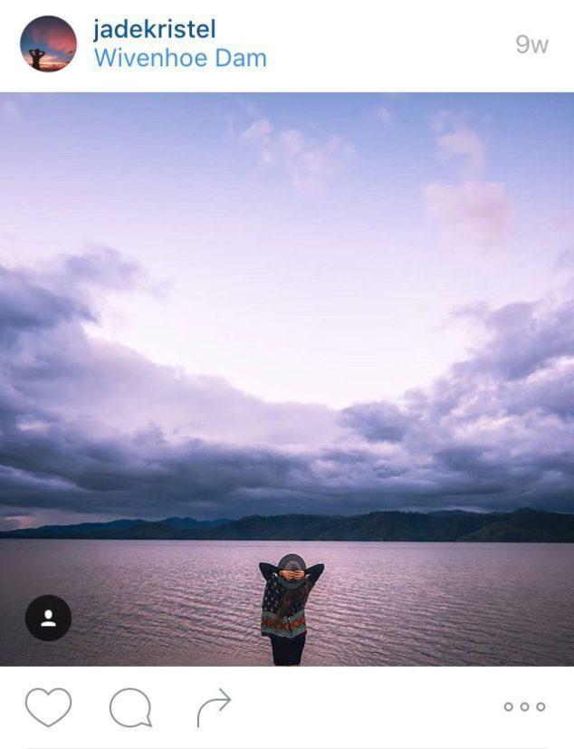 Jade Davis - Favourite Instagrammers of 2015 Travel