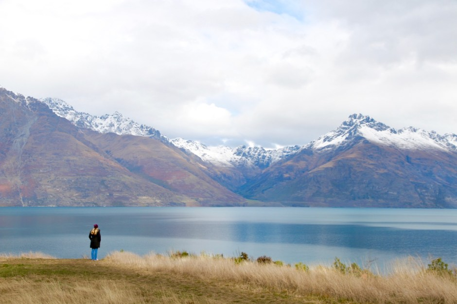 Queenstown Travel Blog New Zealand 'The Thing I struggled with most last year'