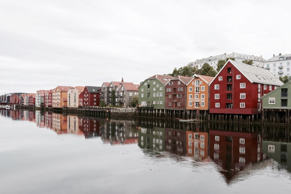 5 Safest countries to travel solo