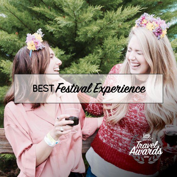 Toowoomba Carnival of Flowers, Toowoomba - Australia
