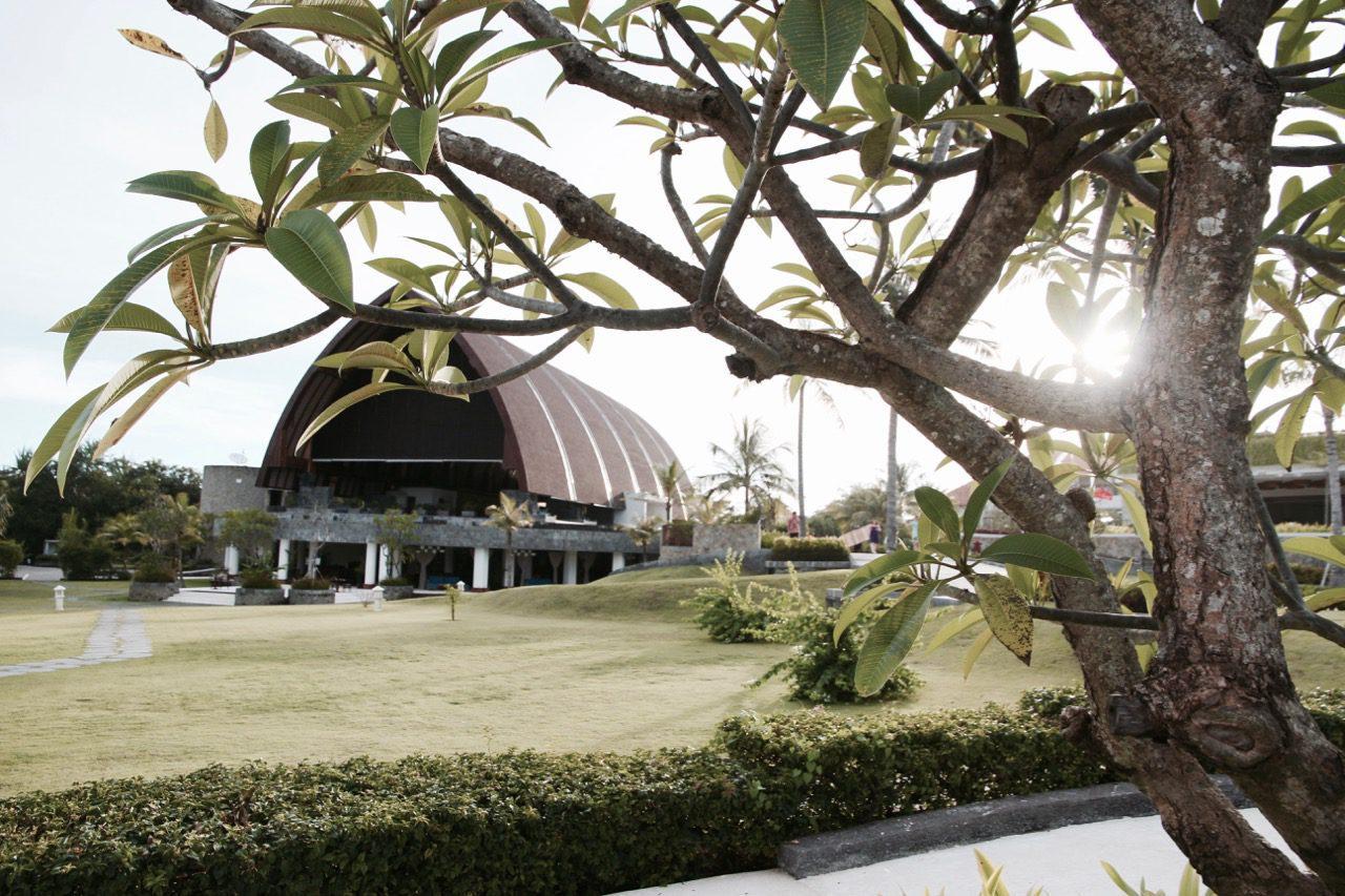 This luxury resort changed my opinion of Nusa Dua