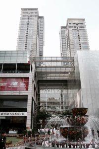Bukit Bintang Kuala Lumpur Layover Guide