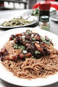 Jalan Alor Kuala Lumpur Food Travel Layover Guide
