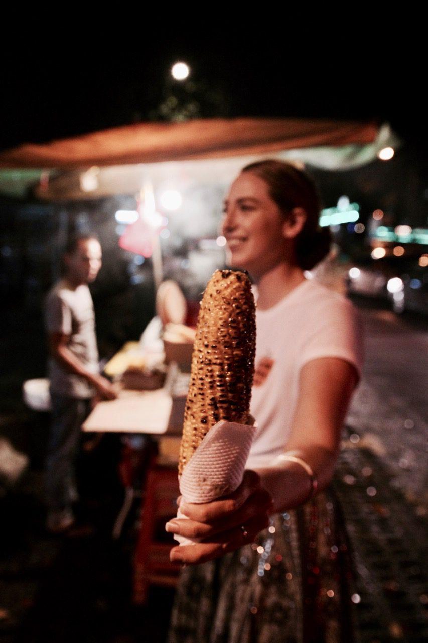 Kampung Baru Travel Food Layover Guide Kuala Lumpur