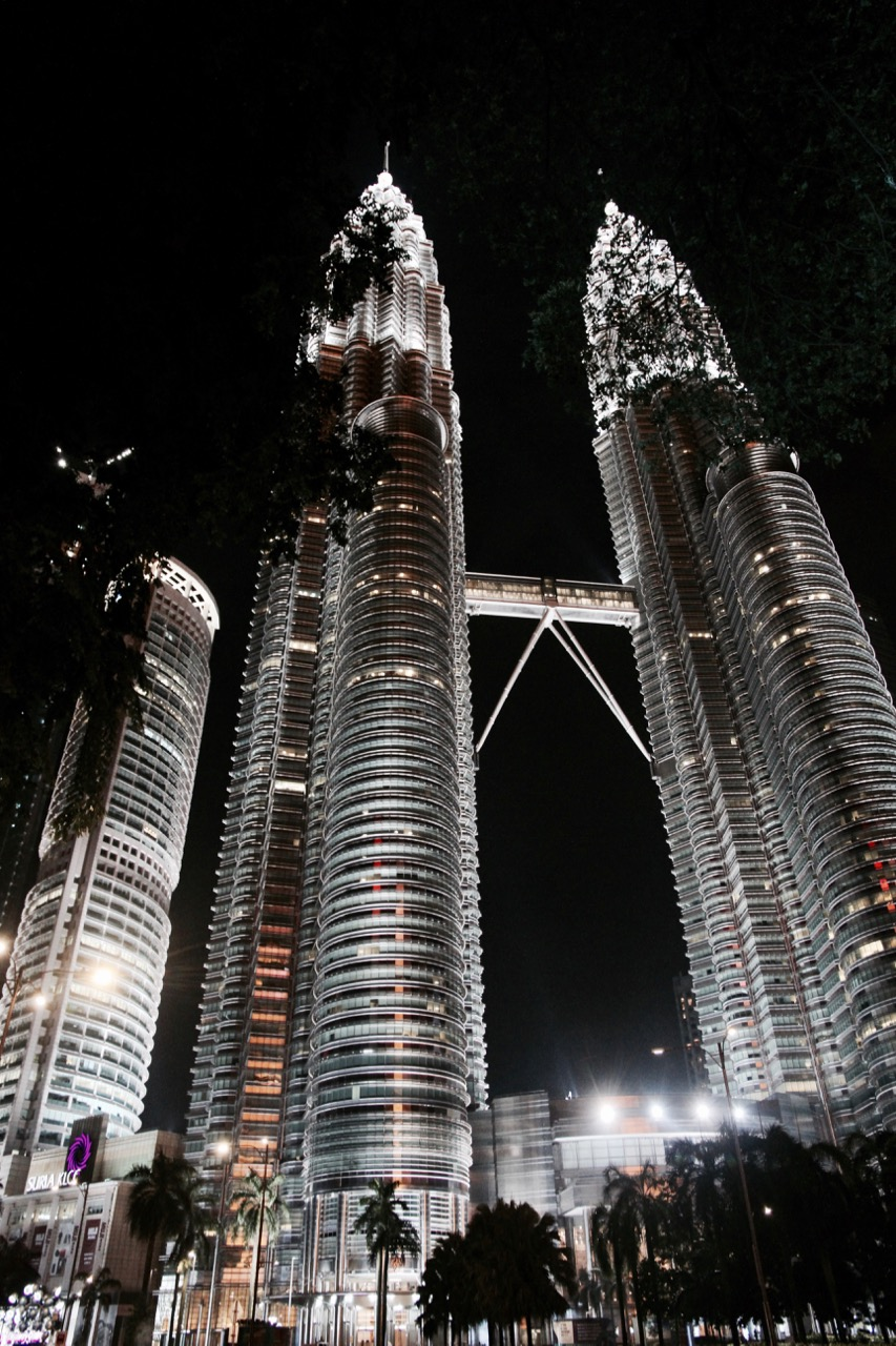 Kuala Lumpur Layover Guide Petronas Towers