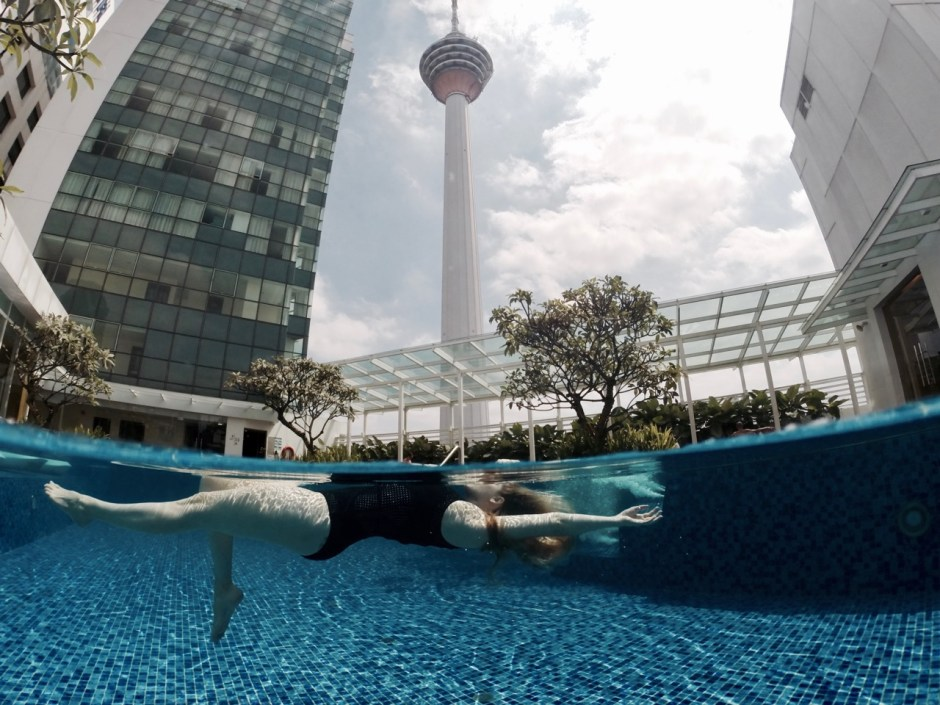 Oasia Suites Kuala Lumpur Hotel Review Where To Stay