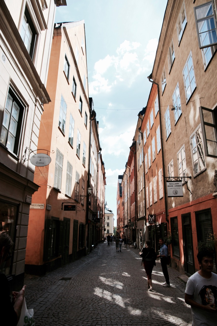 The essential, need to know, insider's guide to Stockholm