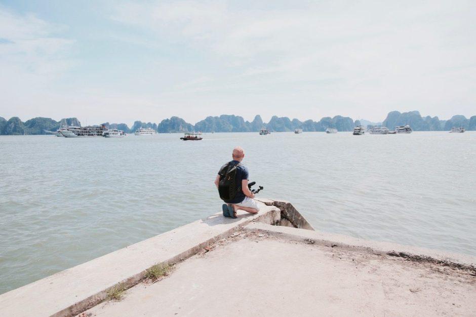 18 Things I wish I knew before I started my travel blog