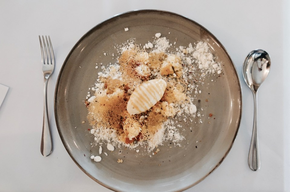 Photos from the Flavours of Summer Gourmet Festival sneak peek