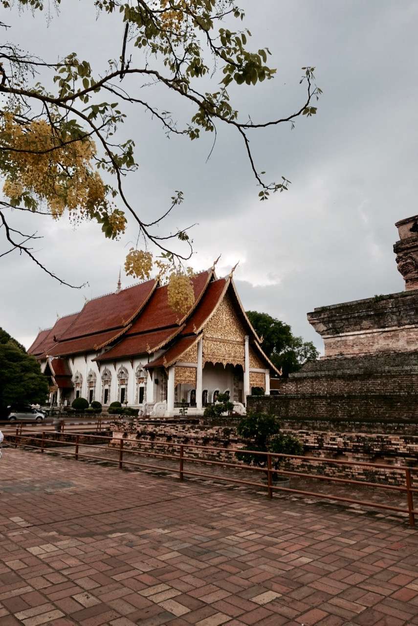 What to pack for a trip to Chiang Mai - 9
