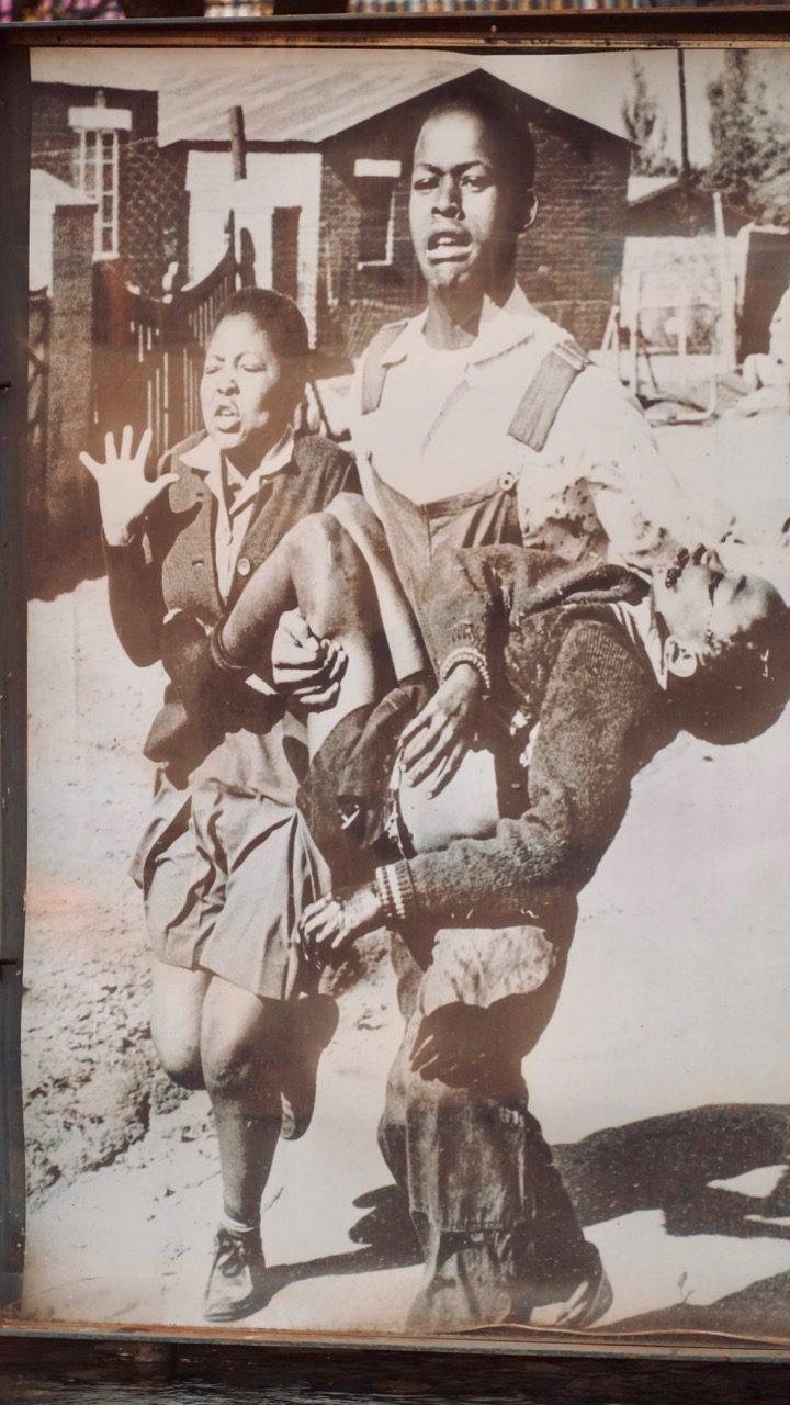 Soweto - 28