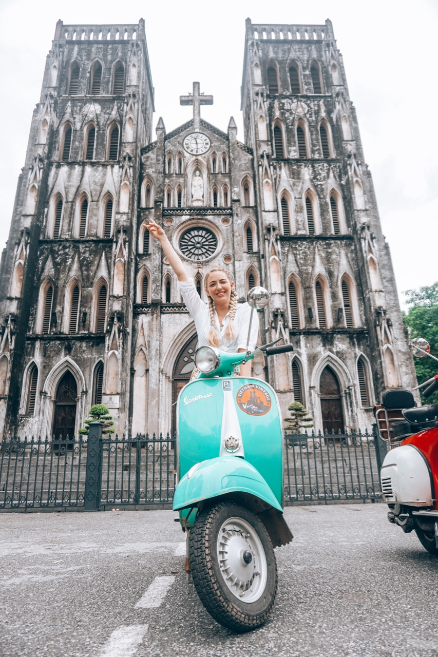 Best things to do in Hanoi - 8