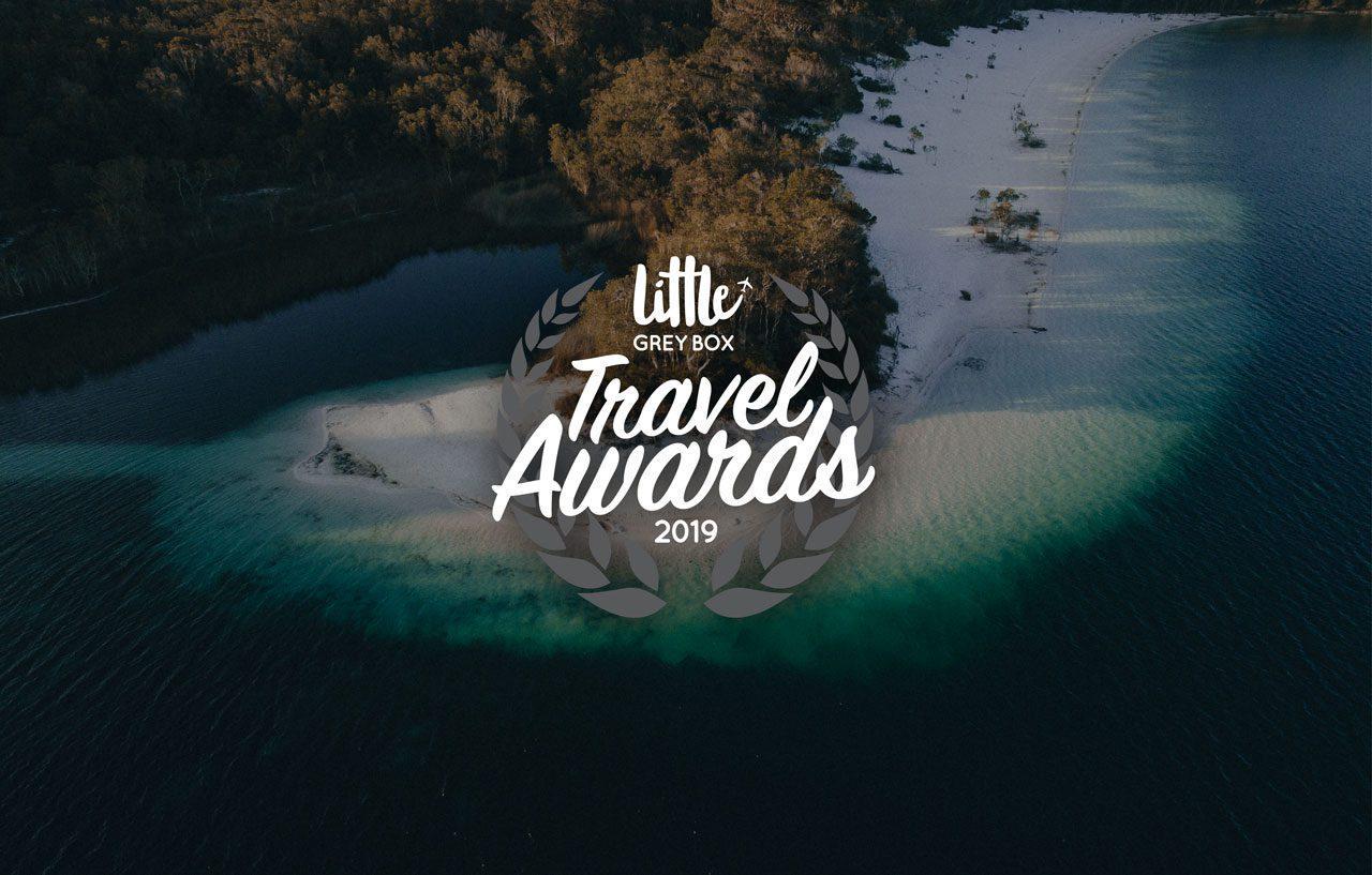Little Grey Box Travel Award 2019 Winners!