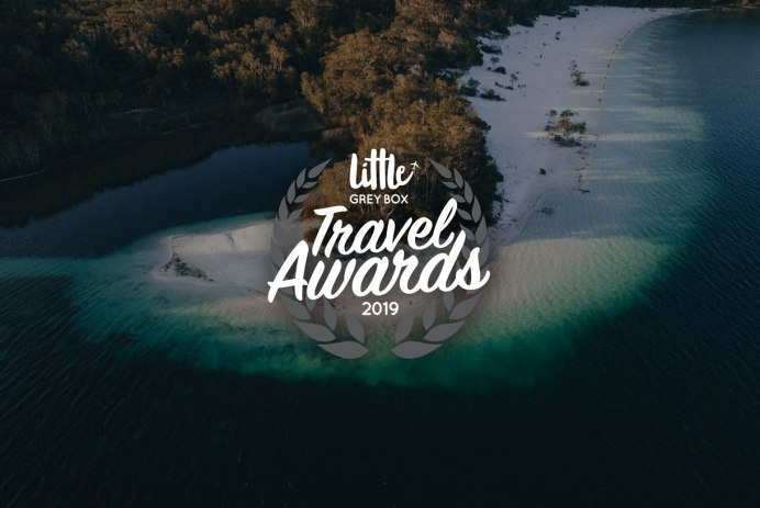 Little Grey Box Travel Award 2019 Winners!