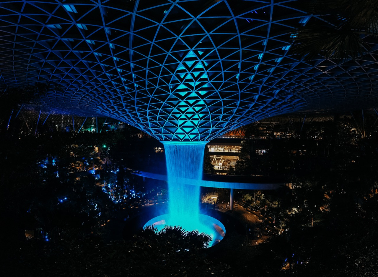 The best guide to visiting Jewel at Changi Airport Singapore - 28