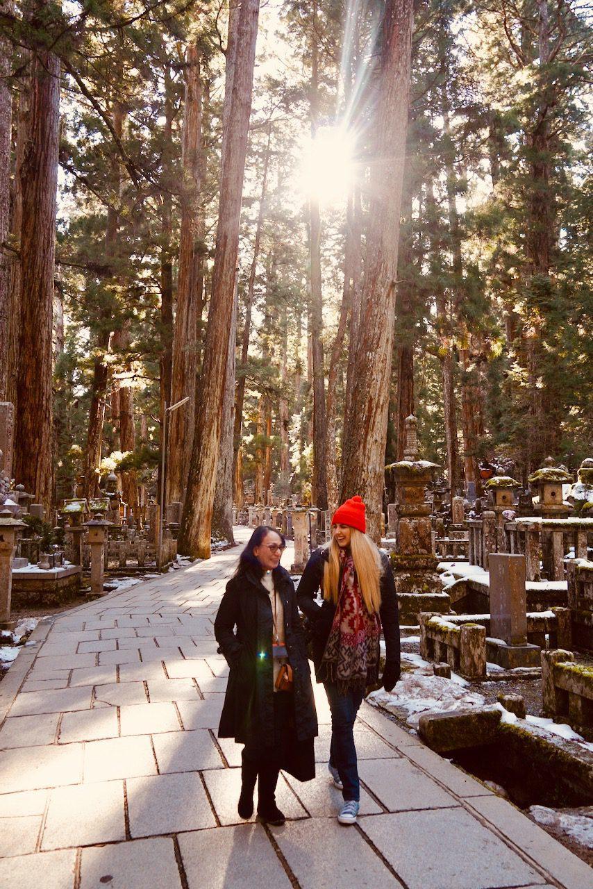 9 Reasons to visit Koyasan in Japan (+ essential travel tips!) - 18
