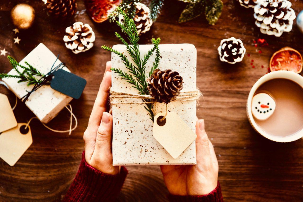 Christmas Gift Guide 2018 - 1