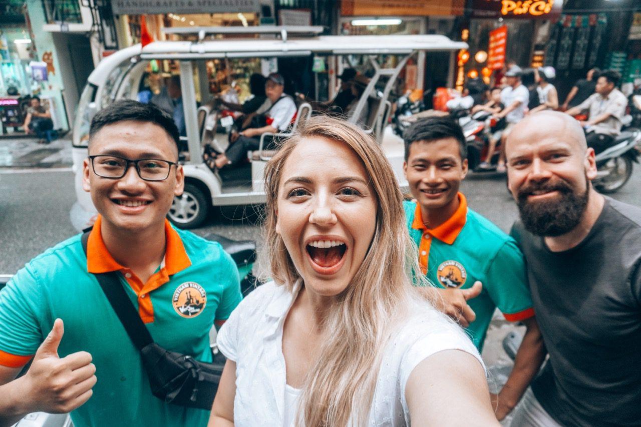 Best things to do in Hanoi - 43