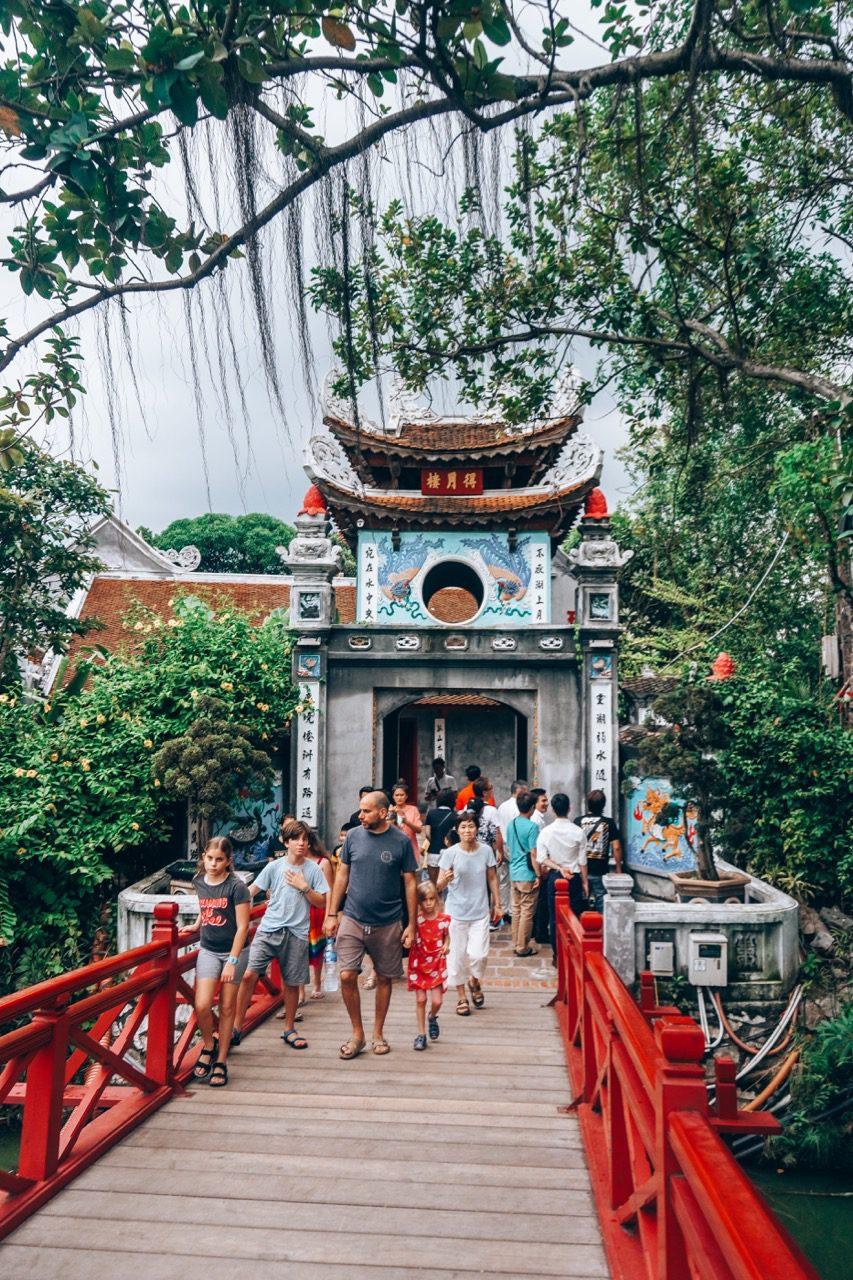 Best things to do in Hanoi - 44