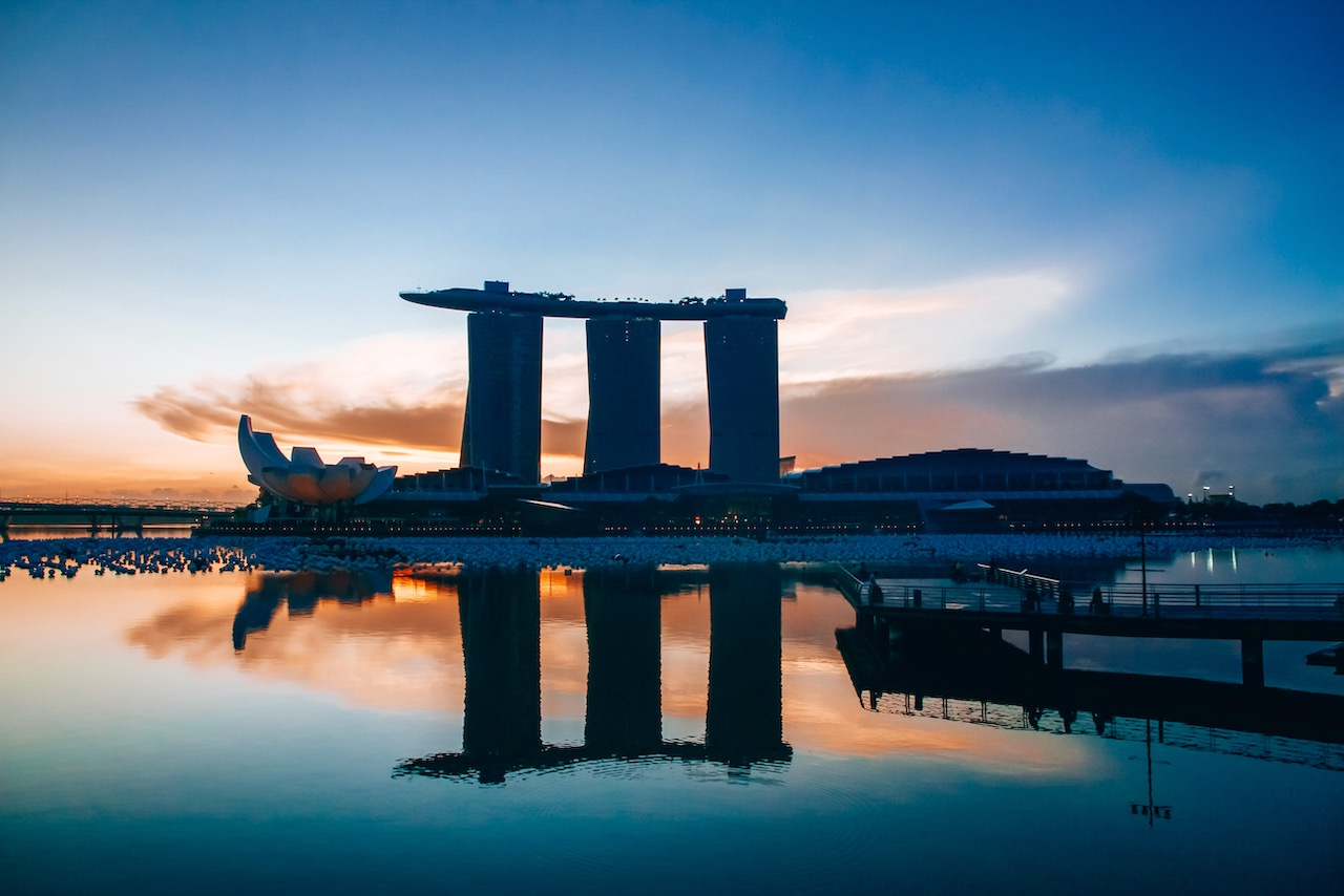Best things to do in Singapore Travel Guide Must Do - 5