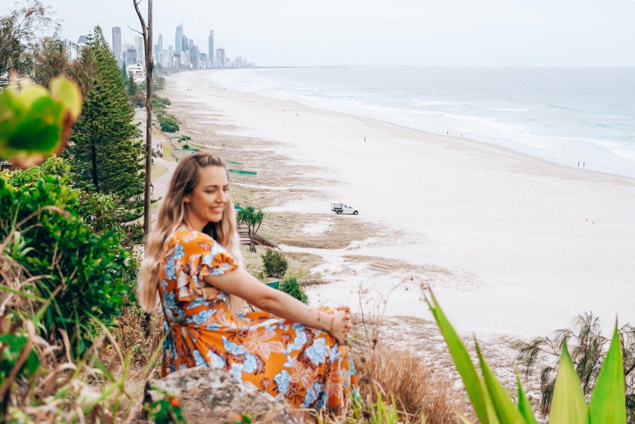 Lores Bonney Lookout, Gold Coast