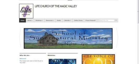 Life Church MV