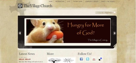 VillageChurchIdaho.com
