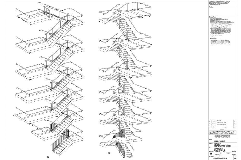 medium resolution of staircase drawing