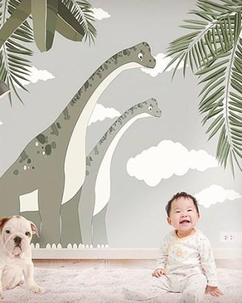 LH - Dino Room