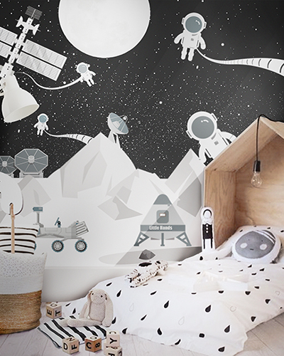 LH – Space Room