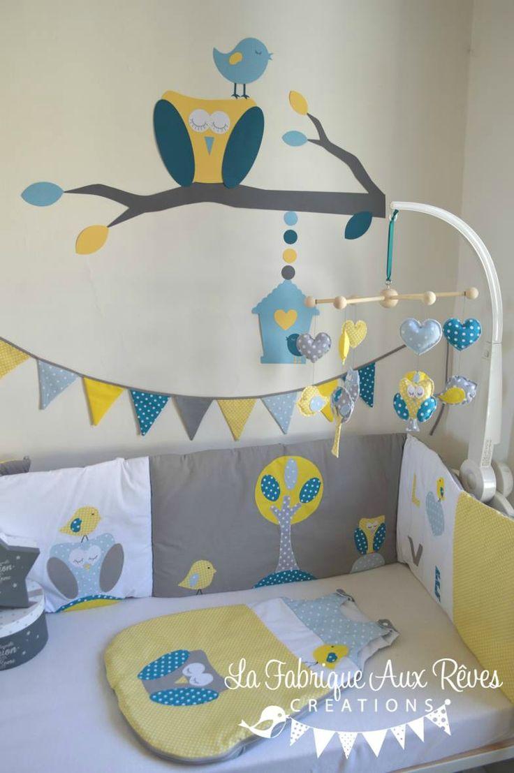 Inspiration pour La Chambre de Baby Love