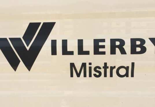 Willerby Mistral