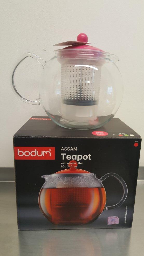 Bodum Assam Tea Pot