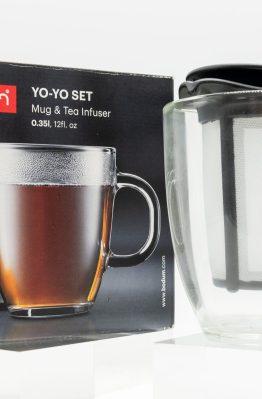 Bodum Yoyo mug