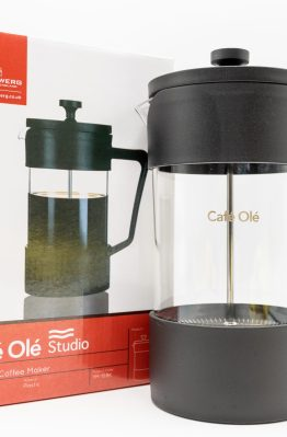 Cafe Ole Coffee Cafetiere