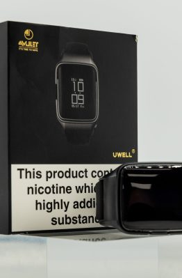UWELL Amulet Vape Watch