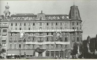 STALIN_HOTEL COLON