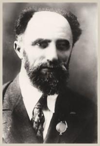 Академик Г.Ф.Мирчинк