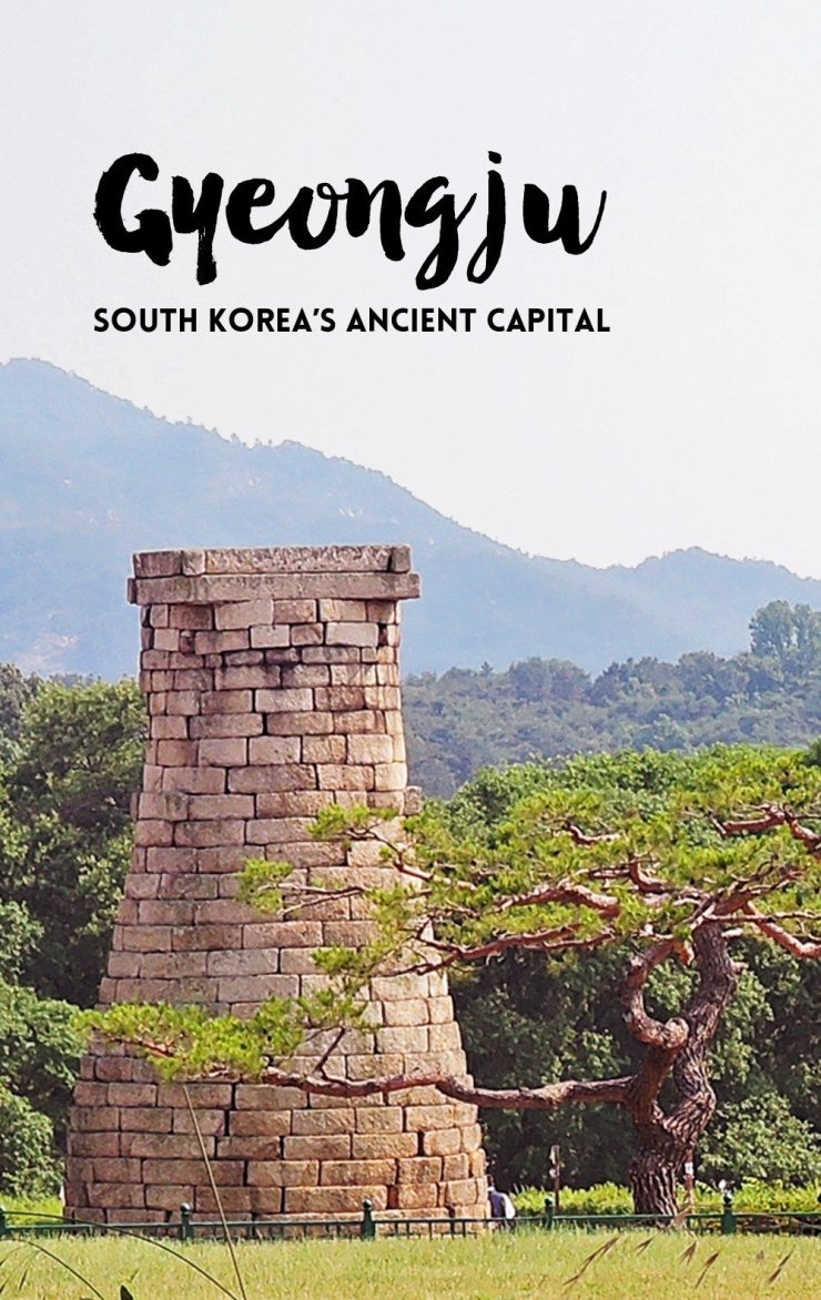 If you're into ancient cultures and traditions – or just want a break from the fast cars and bright lights of South Korea's cities – take a day trip to Gyeongju, South Korea's ancient capital. Click through for a comprehensive guide.