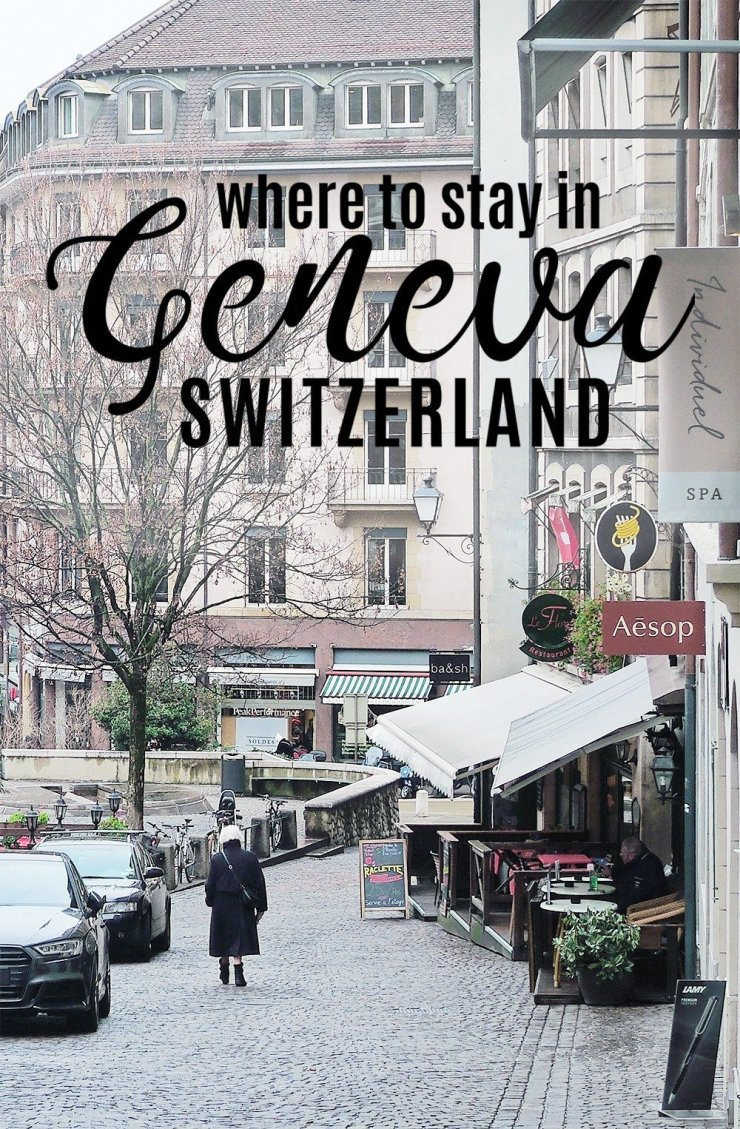 Breathtaking alpine views, luxury shops, and a lot of chocolate and fondue – these are all the things waiting for you in Geneva, Switzerland. Whether you're here for business, leisure, or as a quick stopover on your way to the Alps, there's a lot to keep a city break here interesting. Here's where to stay in Geneva.