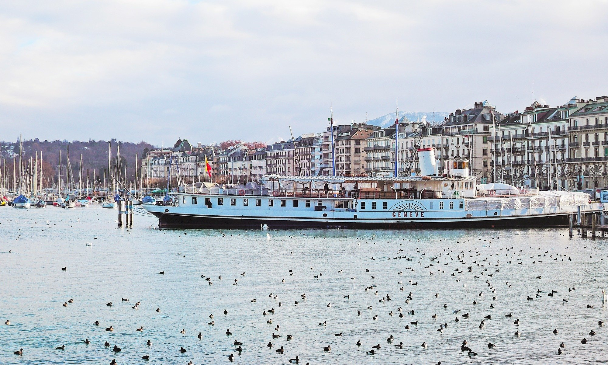 Spend 3 days in Geneva and explore the city's beautiful old town, cosmopolitan city center, and peaceful green spaces. The city is also a perfect base for exploring Switzerland's beautiful countryside. Here's your essential travel guide to little holidays in Geneva.