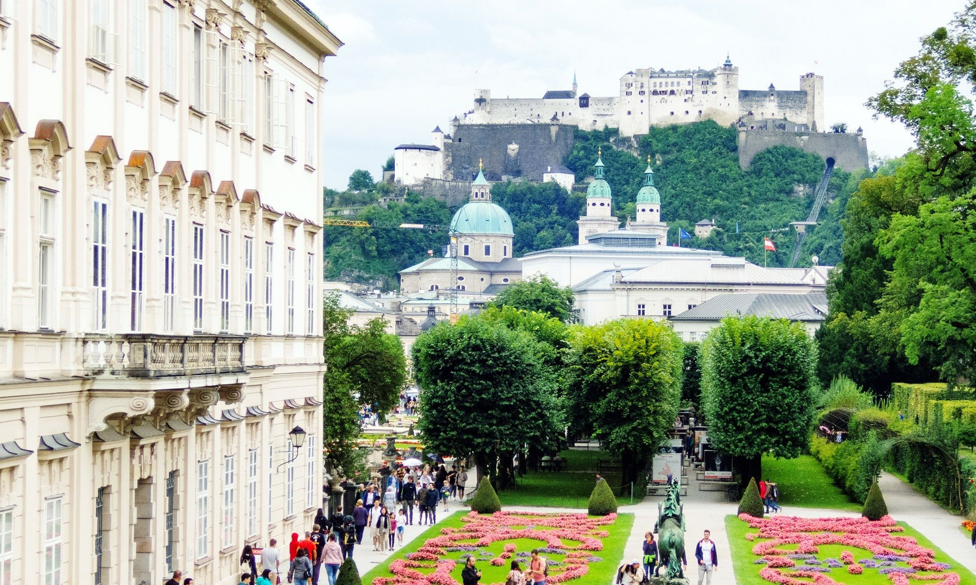 Salzburg is a magical city that's not to be missed when visiting Austria. From majestic Baroque palaces to towering medieval fortresses and a long love affair with music and the arts, there's much to see, hear, and enjoy in this charming city. Here's how to spend 3 days in Salzburg.