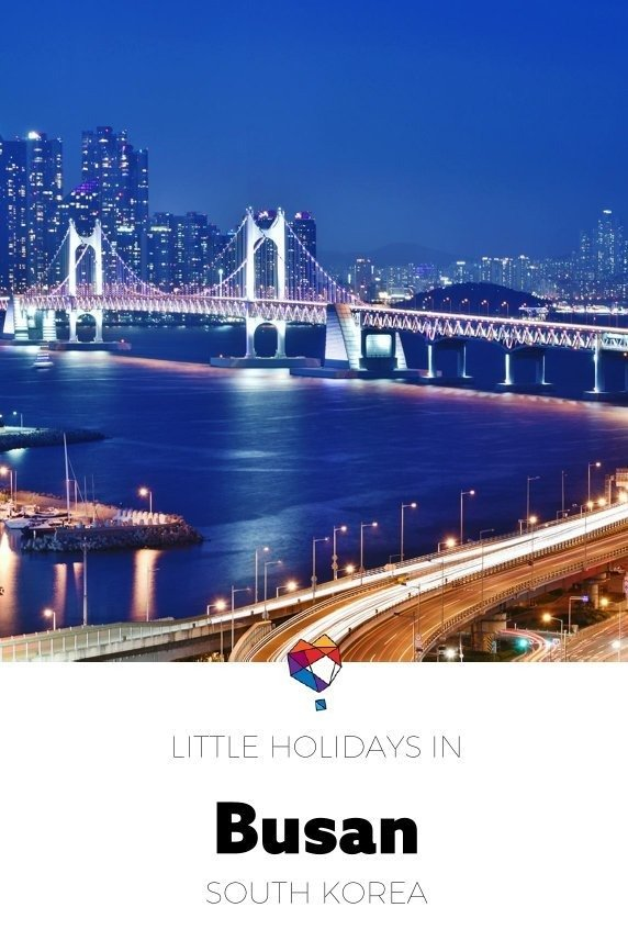 PDF Guide Little Holidays Busan, South Korea
