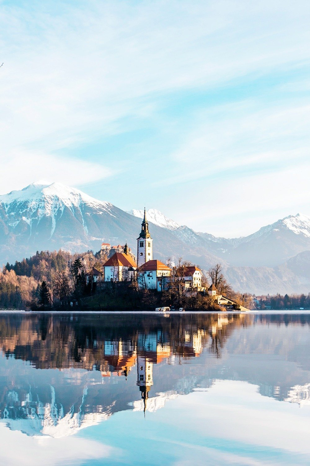 Lake Bled is one of Slovenia's most gorgeous destinations and the perfect setting for a relaxing holiday enjoying the outdoors. With plenty of amazing natural landscapes to explore, a slew of restaurants serving Slovenian and international cuisine, and a long list of adventures and experiences to check out, a holiday in Lake Bled is one that's sure to be sweet and satisfying. Here are the best things to see and do in Lake Bled, Slovenia.