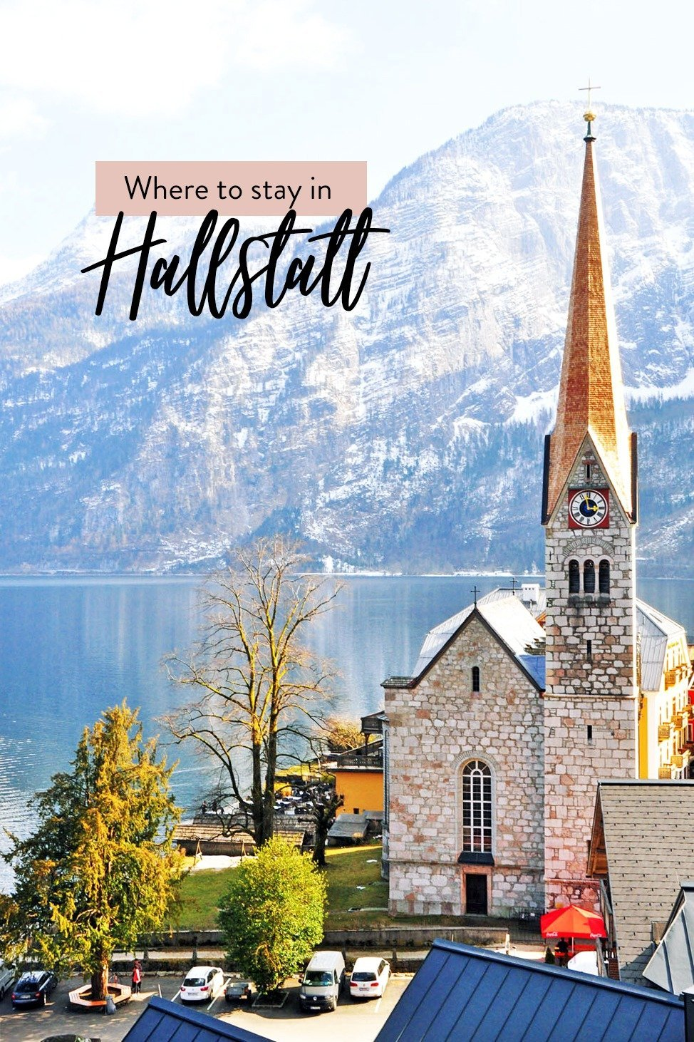 Venture to Austria's charming countryside and have a little holiday in Hallstatt, a gorgeous storybook town surrounded by the most amazing natural landscapes. If you're planning a trip soon, here's where to stay in Hallstatt.