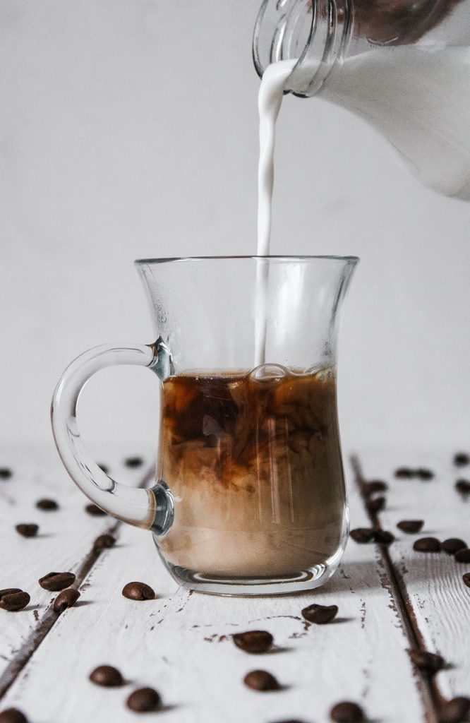 Coffee is a delicious treat and wonderful for including in your emergency food storage plan.