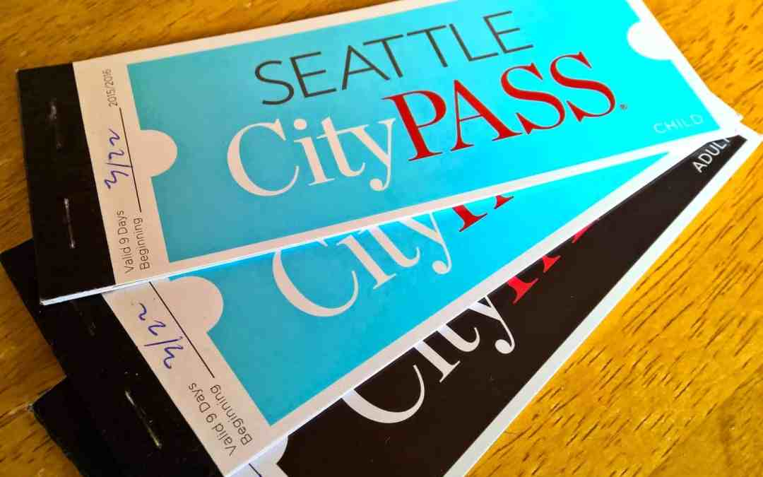 Thrifter Share CITY PASS EDITION