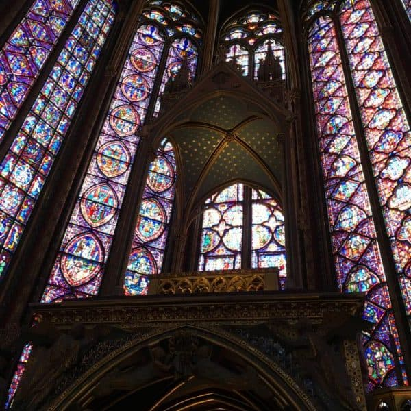 Saint-Chapelle