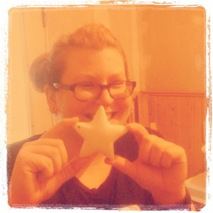 Star Happiness!